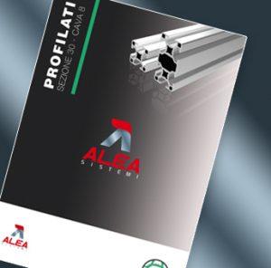 accessori profilati alluminio